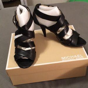 Michael Kors Desert sandal